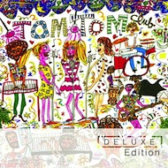 Tom Tom Club (Deluxe Edition) (2 CD Set) [DELUXE EDITION] [IMPORT] [ORIGINAL RECORDING REMASTERED] 2009