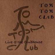 LIVE AT THE CLUBHOUSE 2002