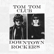 Downtown Rockers