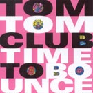 Time to Bounce (Radio Edit) + Who Feelin' It (Radio Edit) + Time to Bounce (Get Fresher Club Remix) (promo CD)