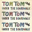 Under the Boardwalk / On, On, On, On+Lorelei USA, 1982