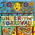 Under the Boardwalk / On, On, On, On (Remix) UK, 1982